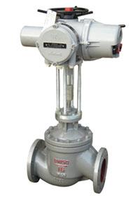 德国ROBOT电动套筒调节阀