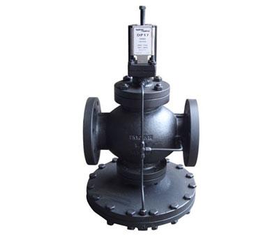 罗博特高灵敏度蒸汽减压阀